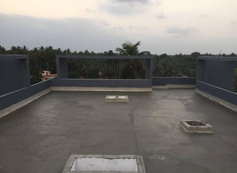 Aquaseal Waterproofing Solutions